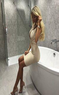 Проститутка Ляйсана