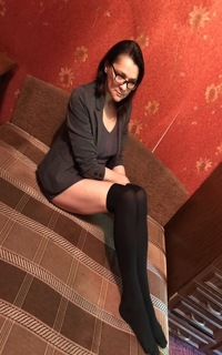 Проститутка Ольга