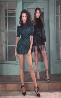 Проститутка Лиза и Лена